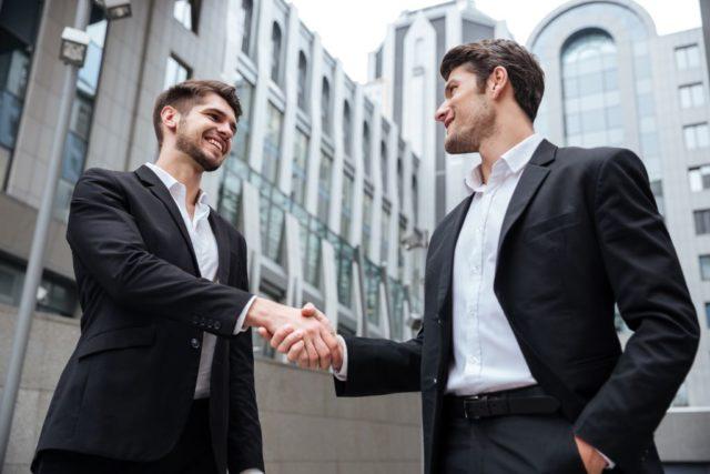 Verkaufen und Verhandeln mit DISG
