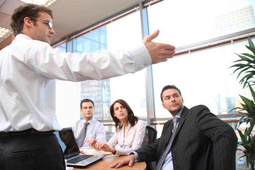 Trainings für zukünftige Führungskräfte